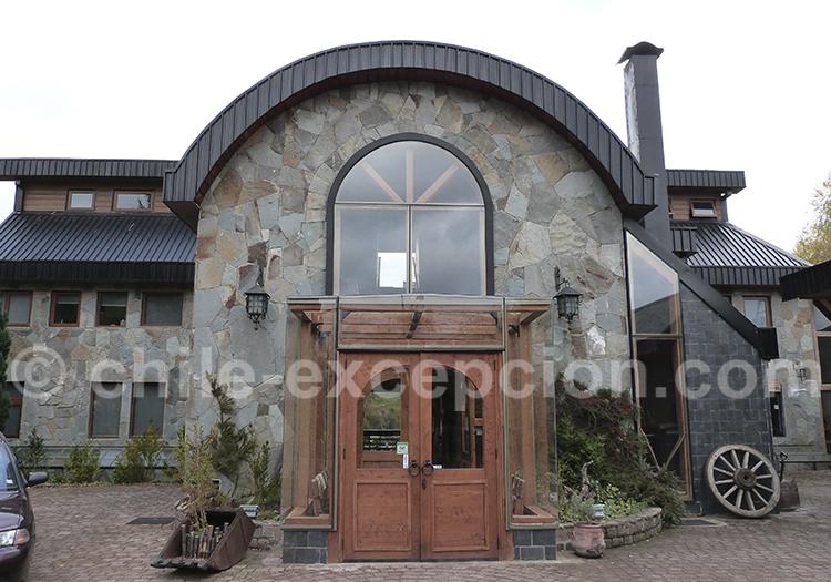 Hotel Nomade, Coyhaique