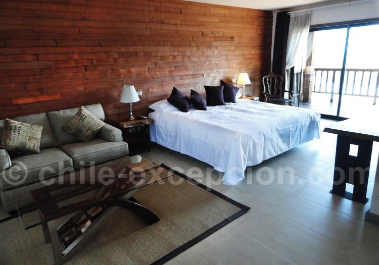 Suite Lodge Kila Tai Tai