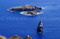 La mythique Rapa Nui