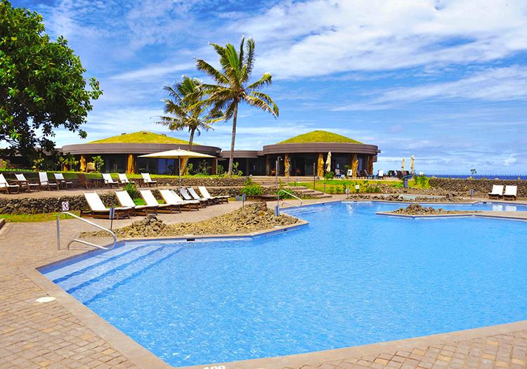 Nayara Hangaroa Hotel Resort