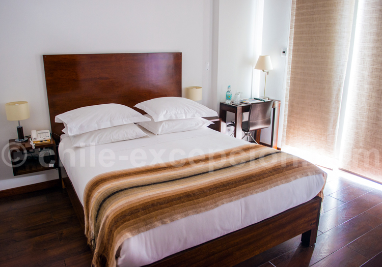 Hotel Casa Beltrán, Chambre double