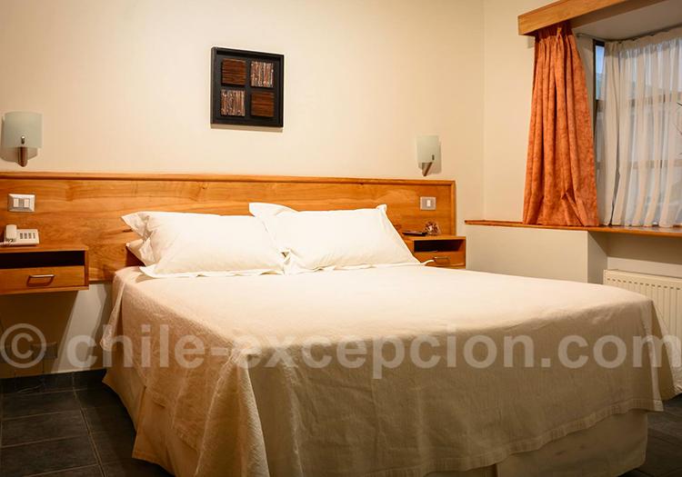 Hotel Barlovento, Porvenir, Chili