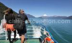 Traversée des Andes en Patagonie des Lacs