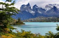 Massif du Paine, Patagonie