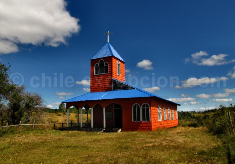 Eglise de Chiloé