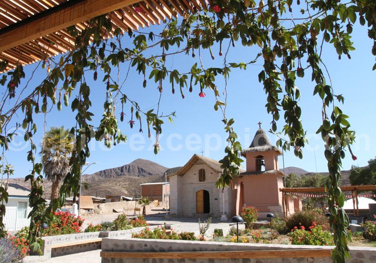 Village de Socorama