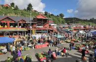 Le marché d'Angelmó