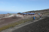 Station de ski du volcan Osorno