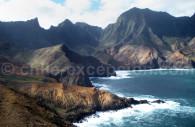 Climat des Iles Crusoé