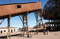 Climat Humberstone