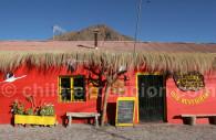 Restaurant Kuchu Marka, Putre