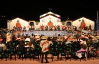 Fêtes à Arica