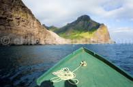 Situation géographique des Iles Crusoé