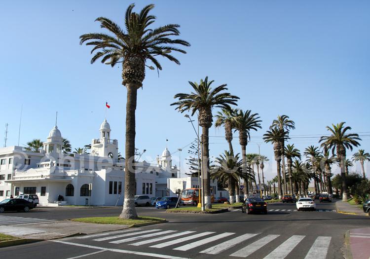 Gouvernement maritime d'Arica