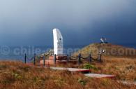 Mémorial marin du Cap Horn