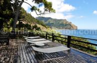 Lodge Crusoe Island