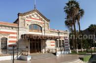 Maison de la culture d'Arica