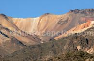 Cerro Milagro, Putre