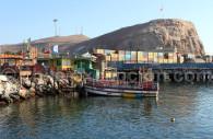 Port d'Arica