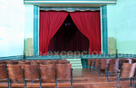 Théâtre d'Humberstone