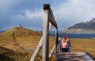 Promenade au Cap Horn