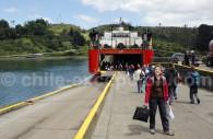 Accès à Puerto Montt