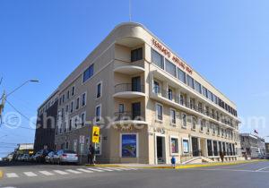 Hôtel Arturo Prat Iquique