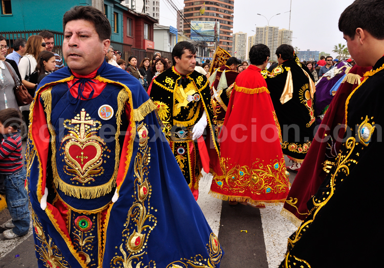 Voyages individuels et personnalisés au Chili
