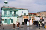 Ville balnéaire d'Iquique