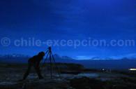 Astronomie à Atacama