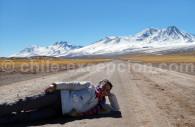 Route de la Patagonie chilienne