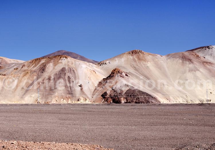 Altiplano chilien