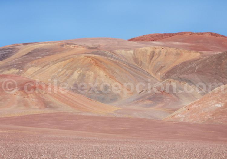Voyage personnalisé au Chili