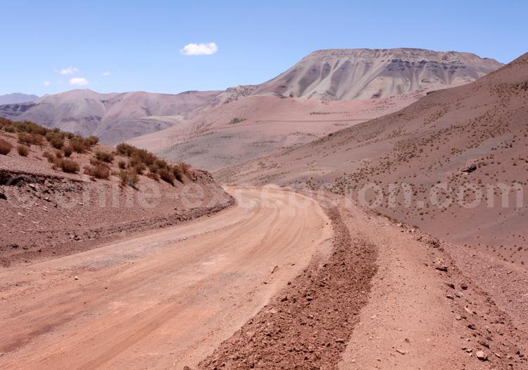 Atacama, le désert le plus aride au monde