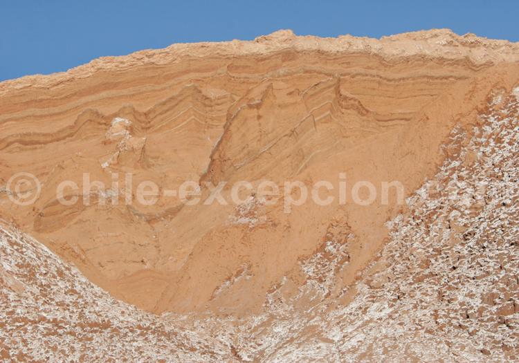 Région d'Antofagasta, Chili