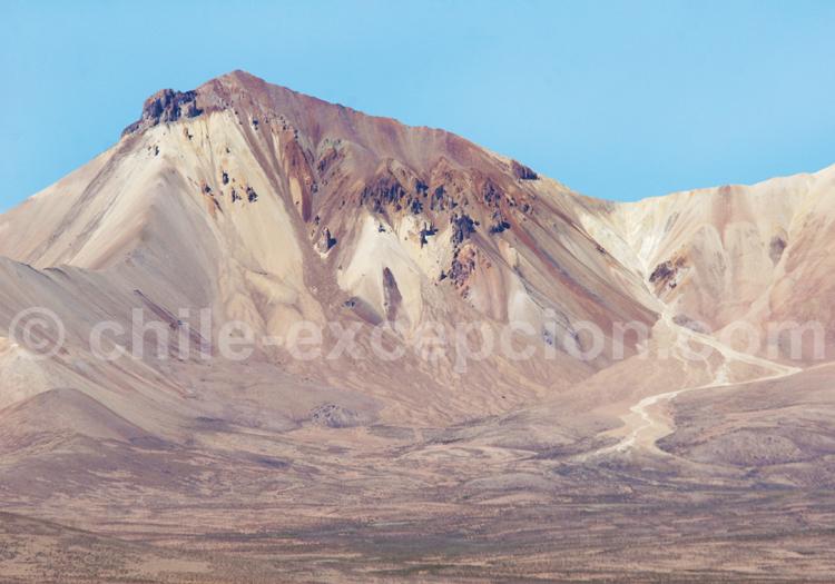 Chile Excepción, agence de voyage spécialisée en ligne
