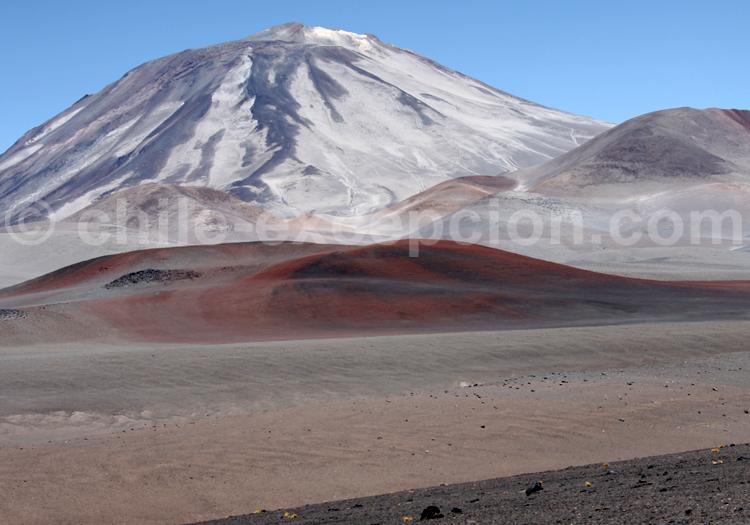Séjours personnalisés au Chili