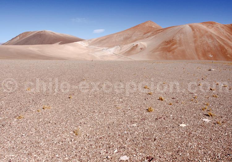 Agence de voyage à Santiago de Chile