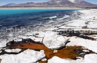 Laguna Verde, Atacama, Nord du Chili