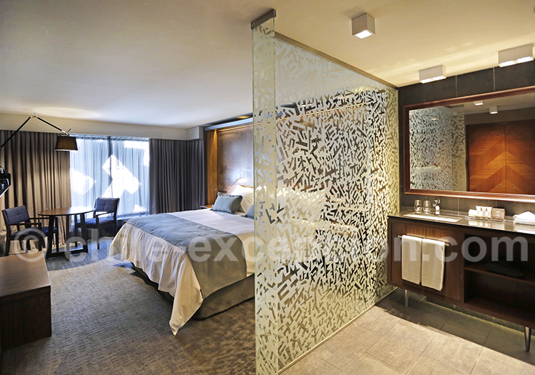 Hôtels à Santiago du Chili