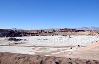 Vallée de la mort, Atacama