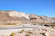 De Putre à Arica