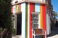 La Dulceria, Valparaiso