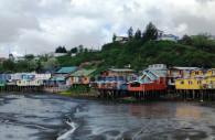 Palafitos, Chiloe