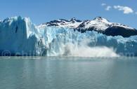 Parque los Glaciares, Argentine