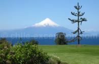 Villarrica, Chili