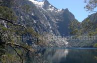 Région des lacs, Patagonie chilienne