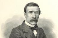 Jose Victorino Lastarria
