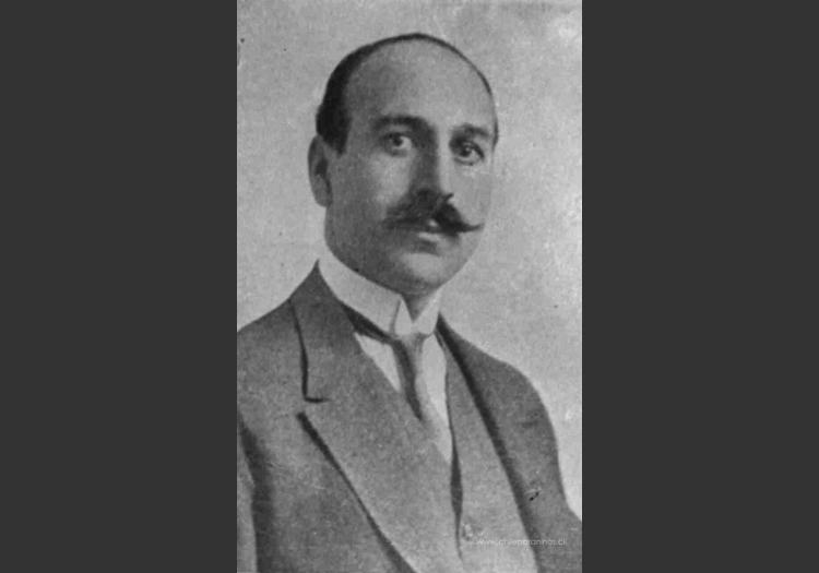 Alberto Blest Gana