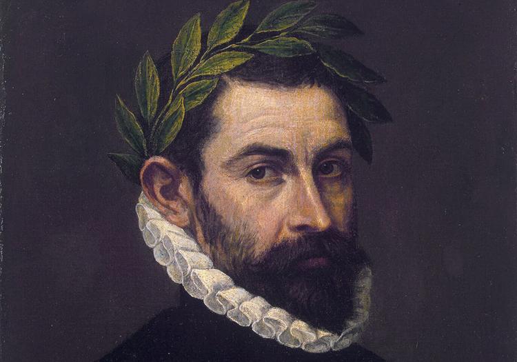 Alonso Ercilla y Zuniga